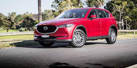 2018 Mazda CX 5 Maxx Sport Diesel Review