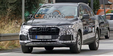 Audi Q News Review Specification Price CarAdvice - Audi suv price
