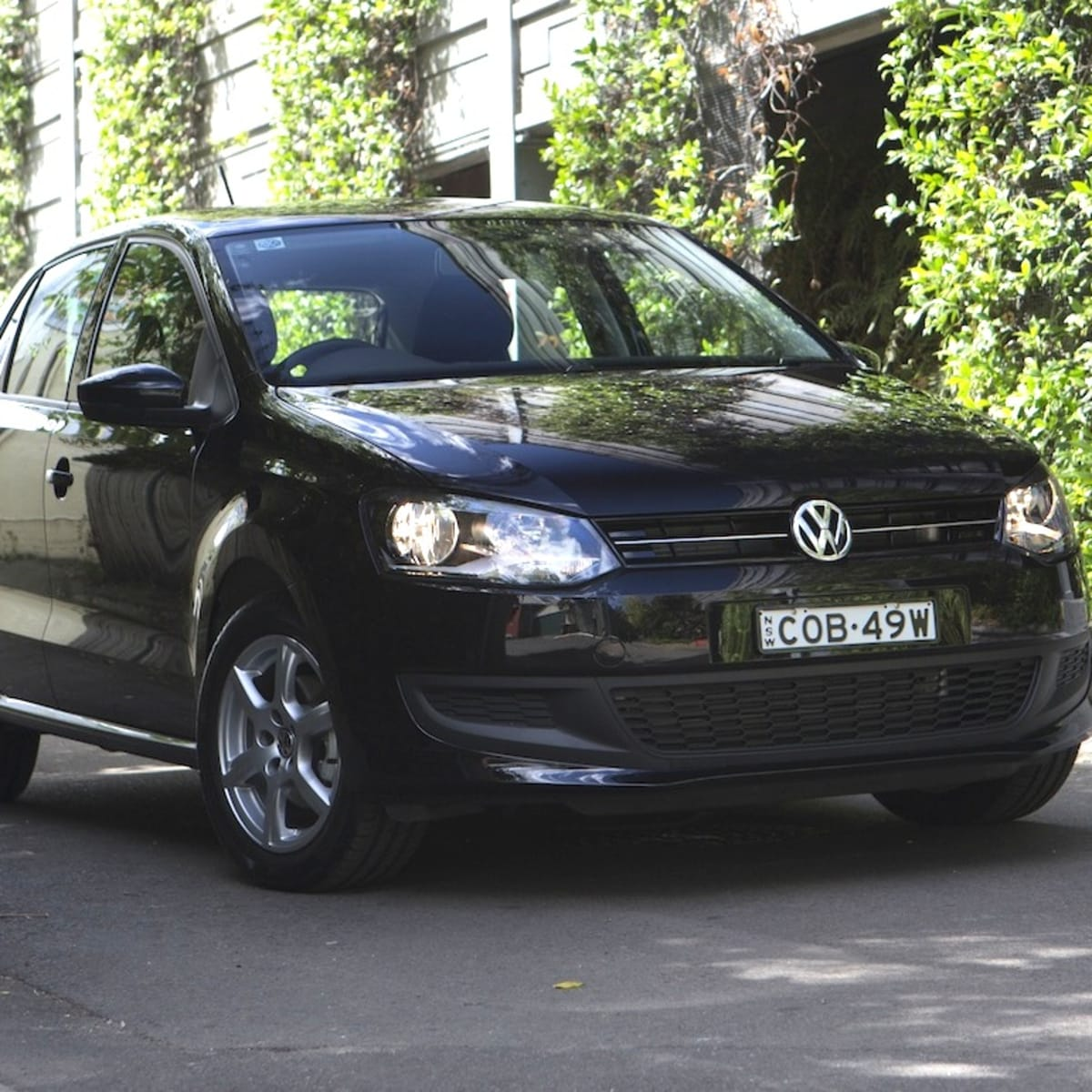 Volkswagen Polo Review | CarAdvice