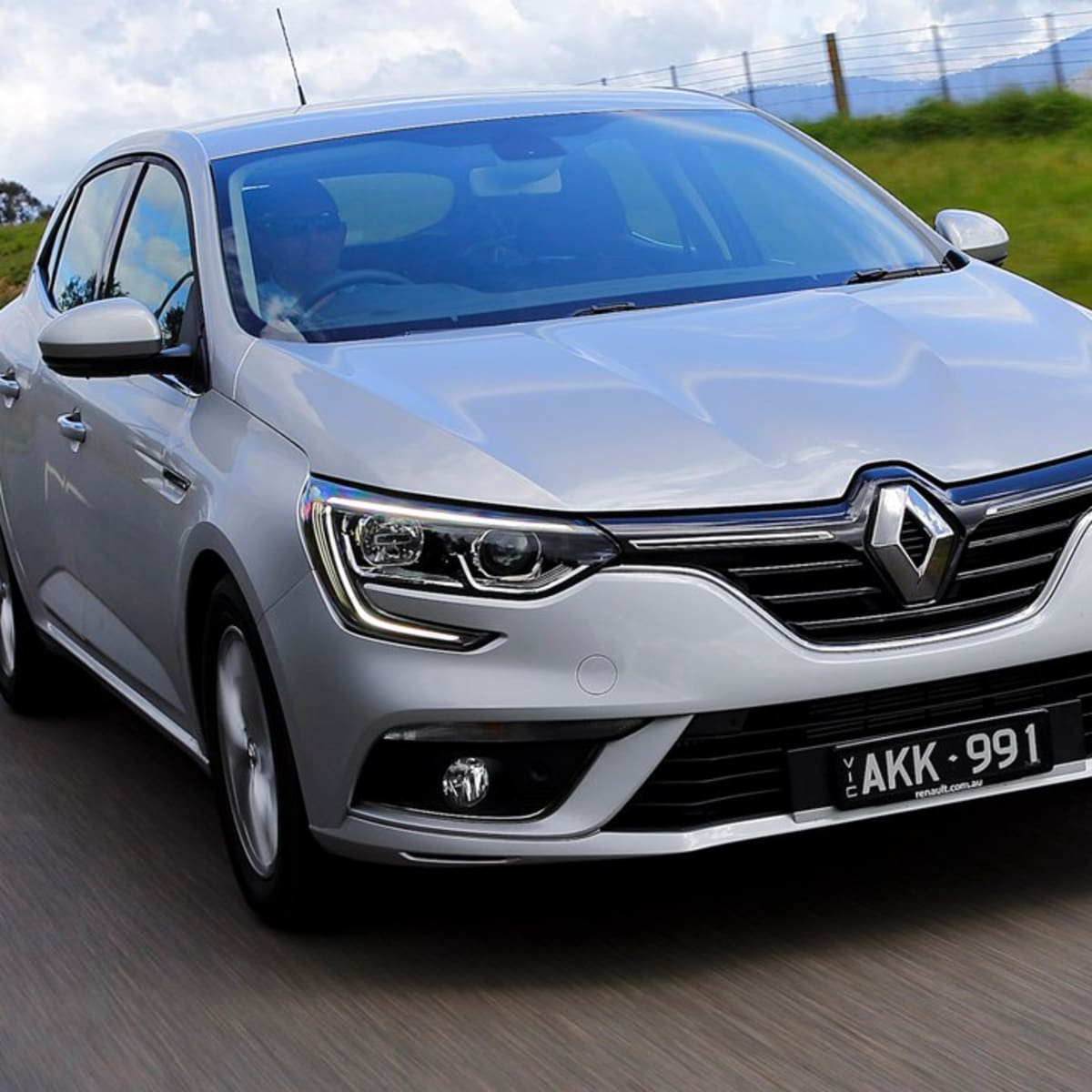 2017 Renault Megane Zen and GT-Line Review | CarAdvice