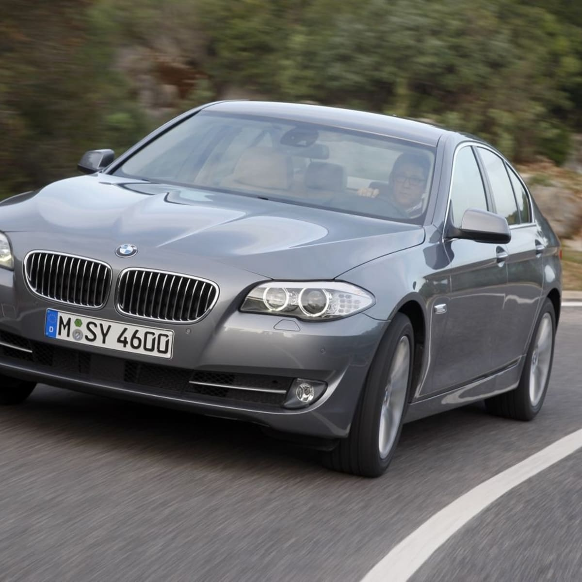Bmw 5 Series Review 2010 Caradvice