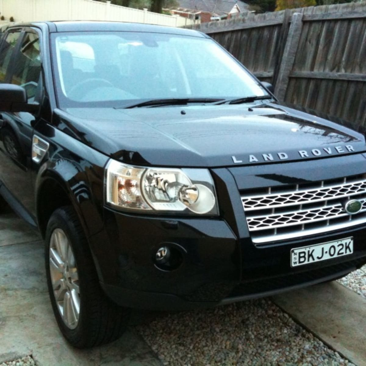 Land Rover Freelander 2 Review & Road Test | CarAdvice