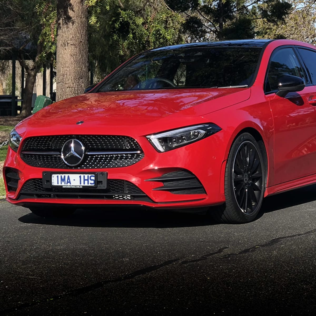 2019 Mercedes Benz A200 Review Caradvice