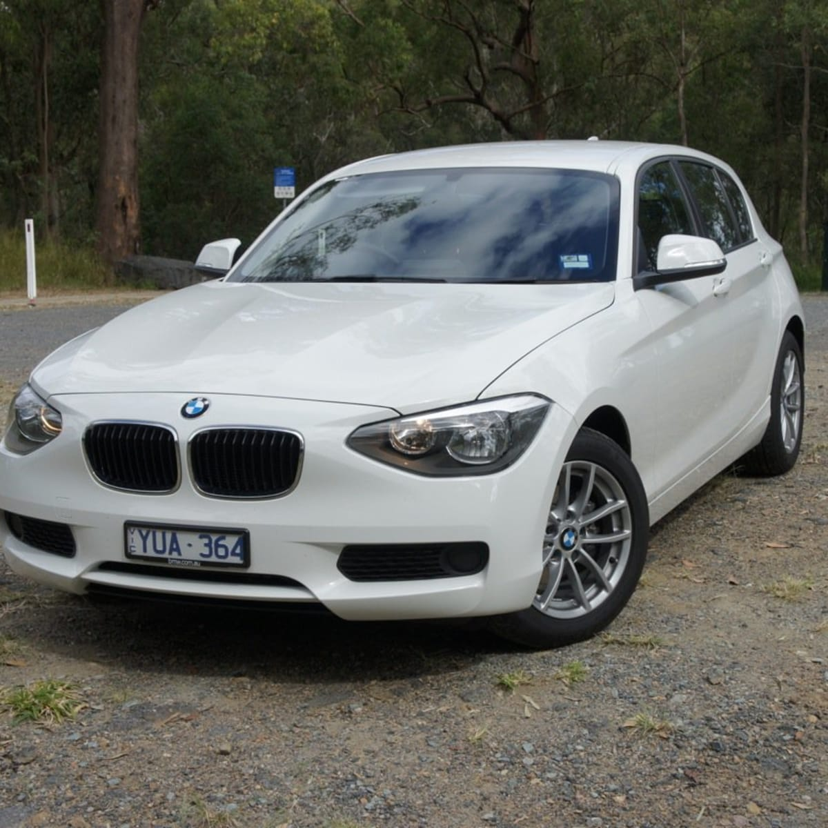 BMW 116i Review | CarAdvice