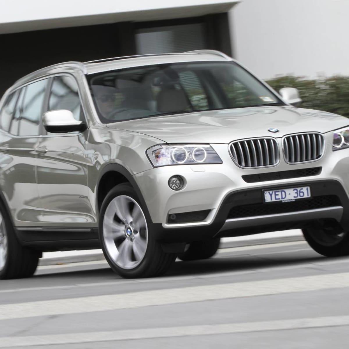 BMW X3 Review | CarAdvice
