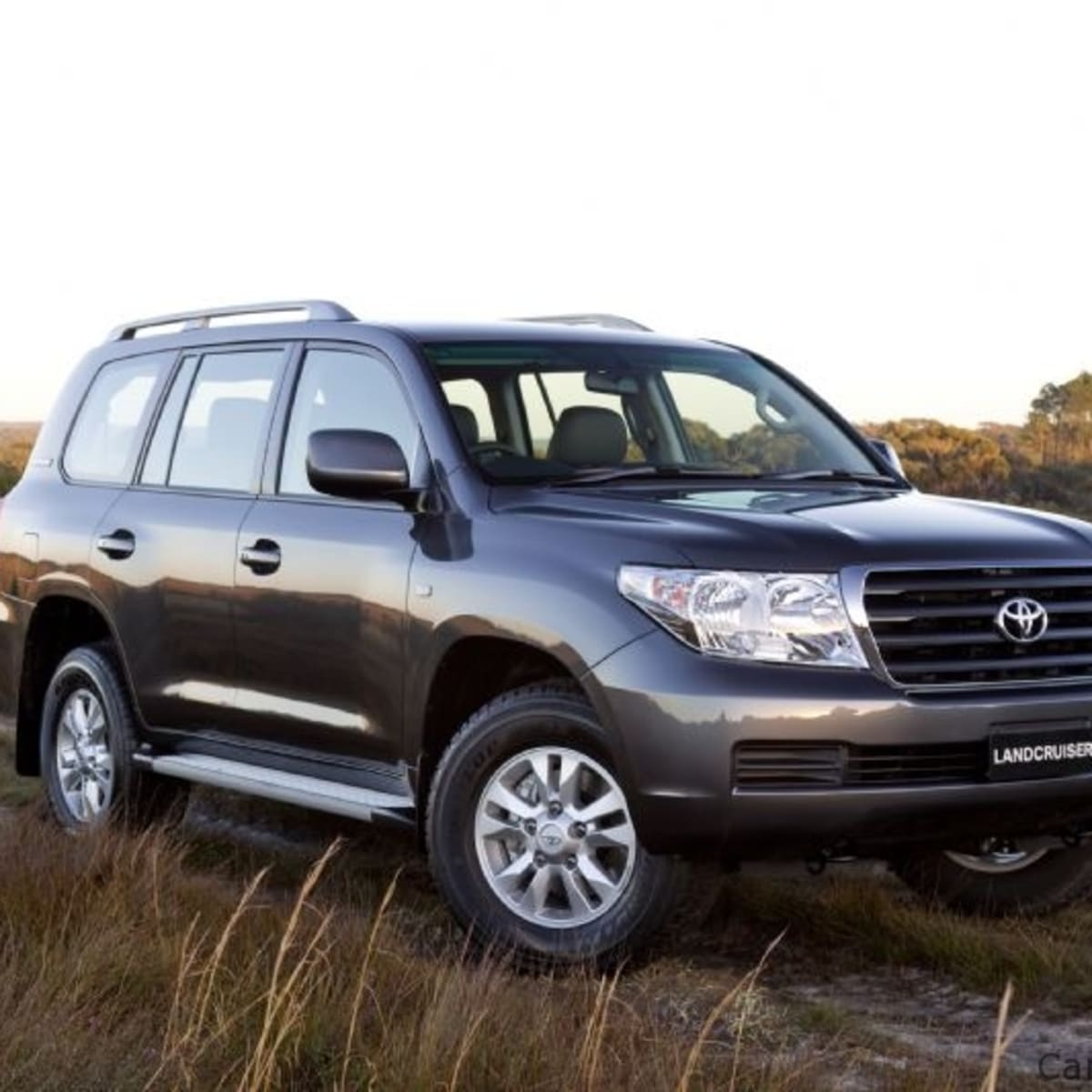 Toyota LandCruiser 200 Series 60th Anniversary Edition | CarAdvice