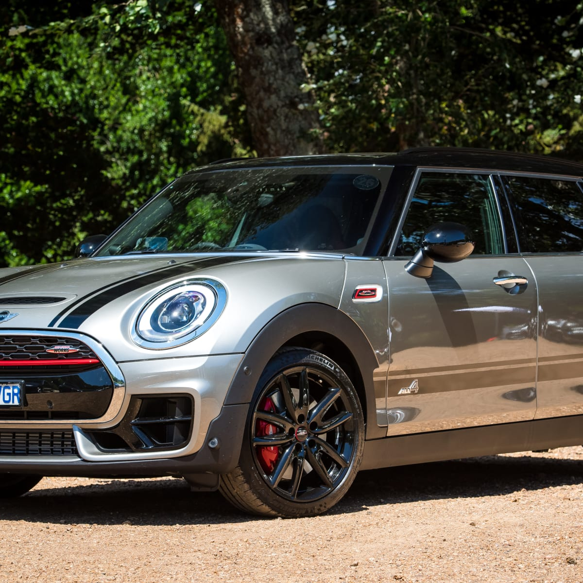 2017 Mini Clubman Jcw Pricing And Specs Caradvice