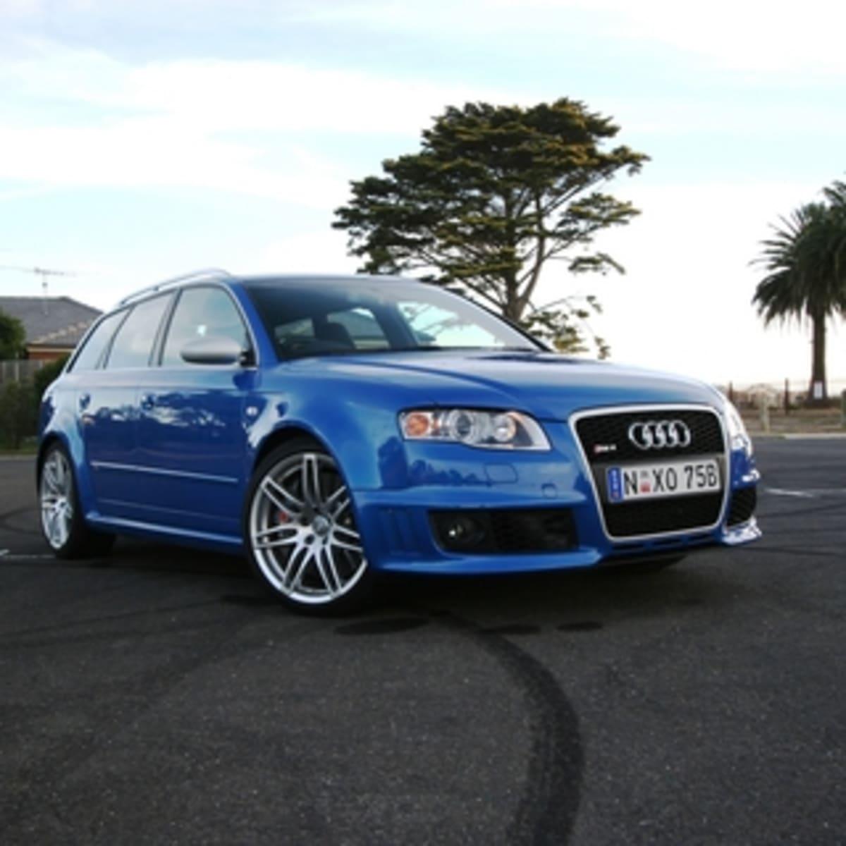 Kelebihan Audi Rs4 2007 Harga
