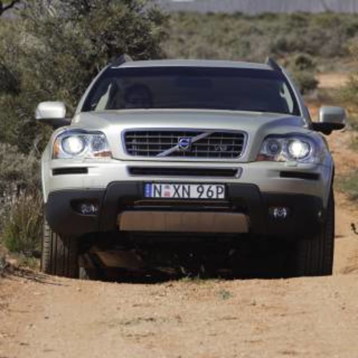 Volvo XC90 V8 and D5 Review | CarAdvice