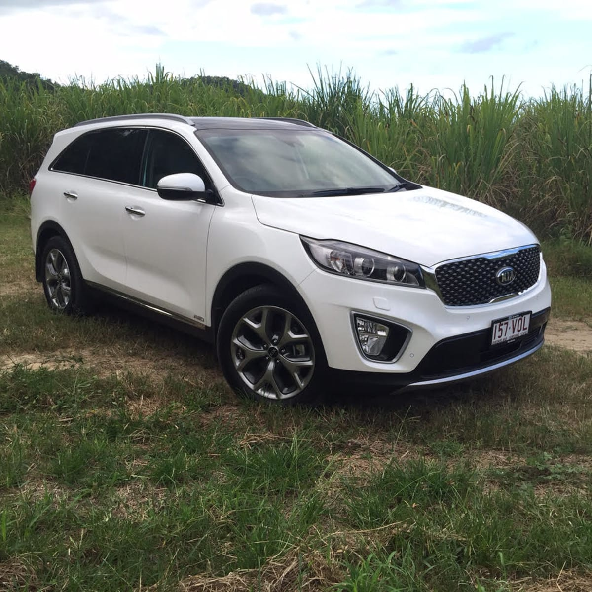 2015 Kia Sorento pricing and specifications | CarAdvice