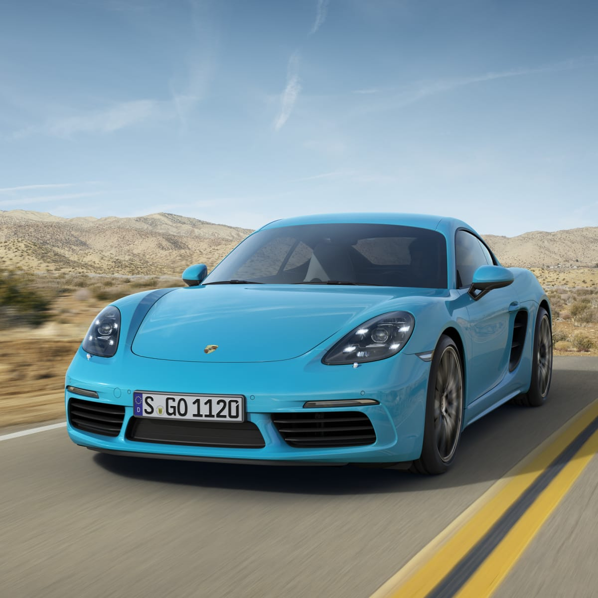 2016 Porsche 718 Cayman Pricing And Specifications Caradvice