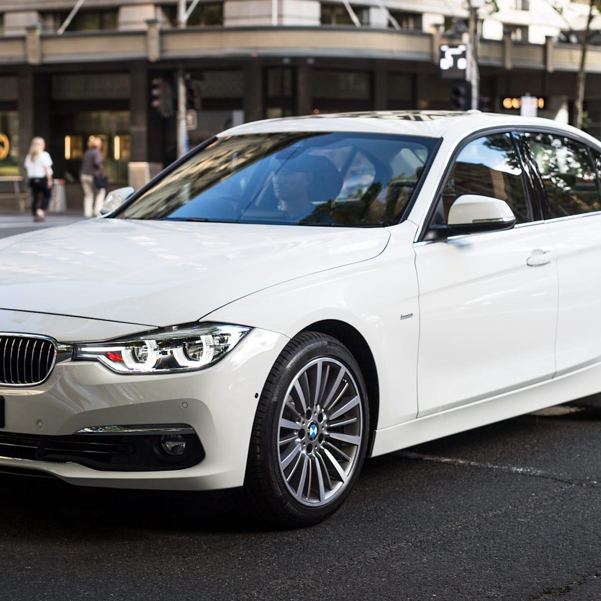 2016 BMW 318i Review | CarAdvice