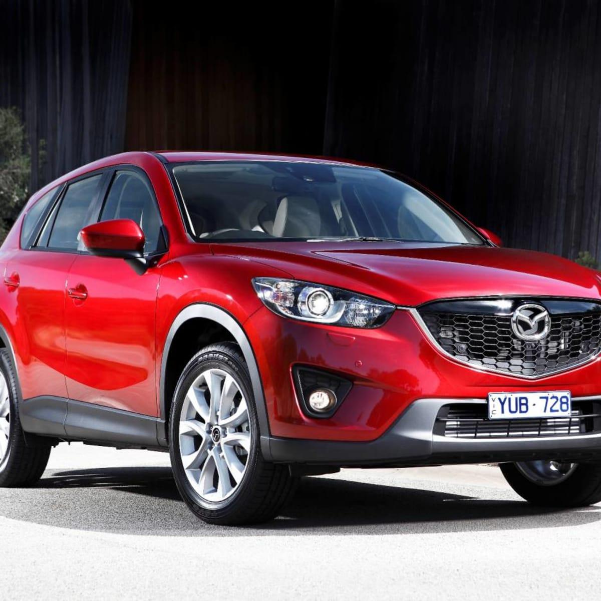 Kelebihan Mazda Cx 5 2012 Perbandingan Harga