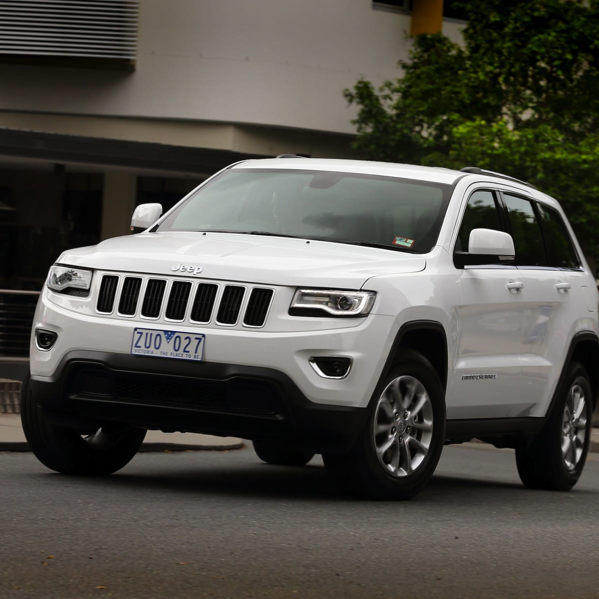 2013 Jeep Grand Cherokee Review Caradvice