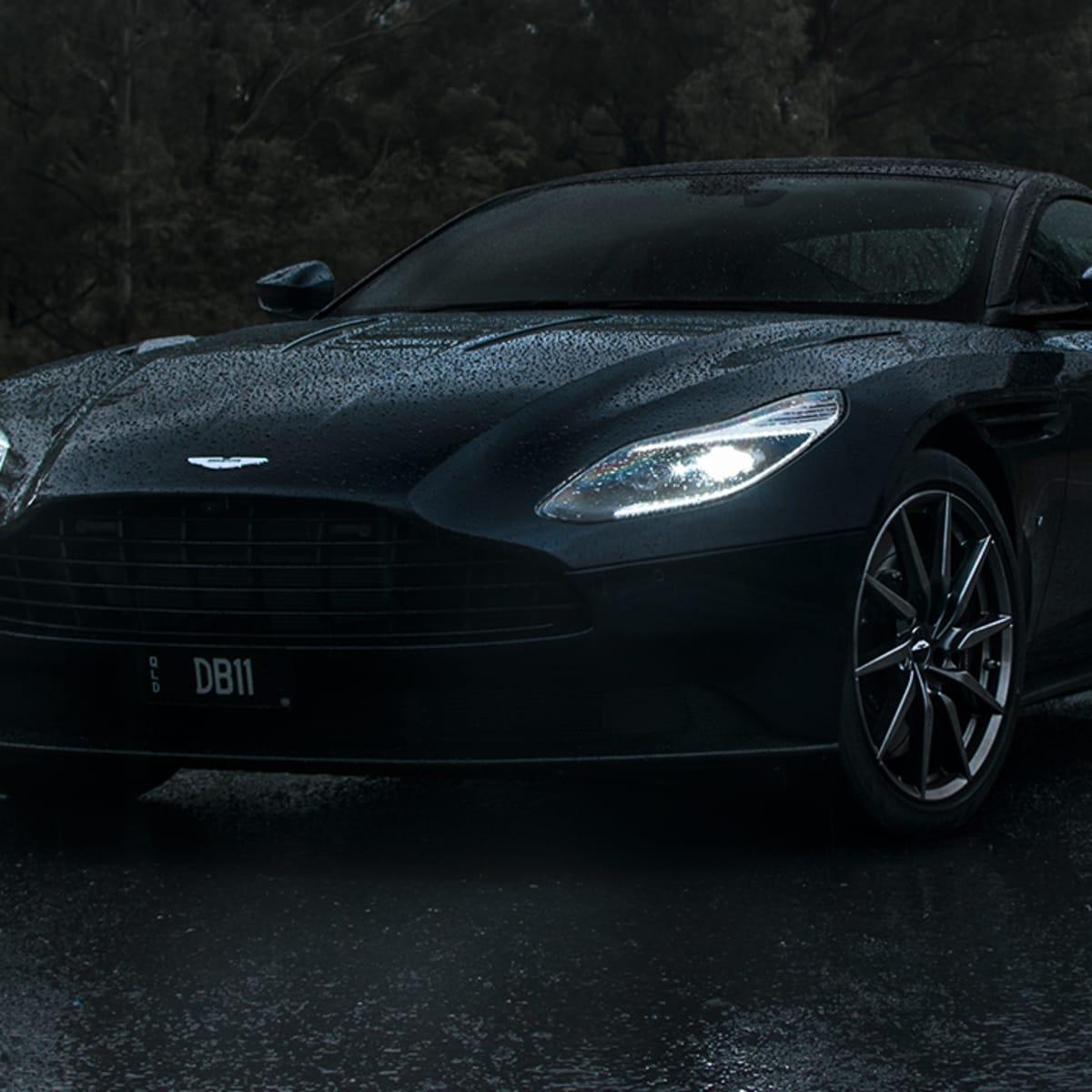2017 Aston Martin Db11 Review Caradvice