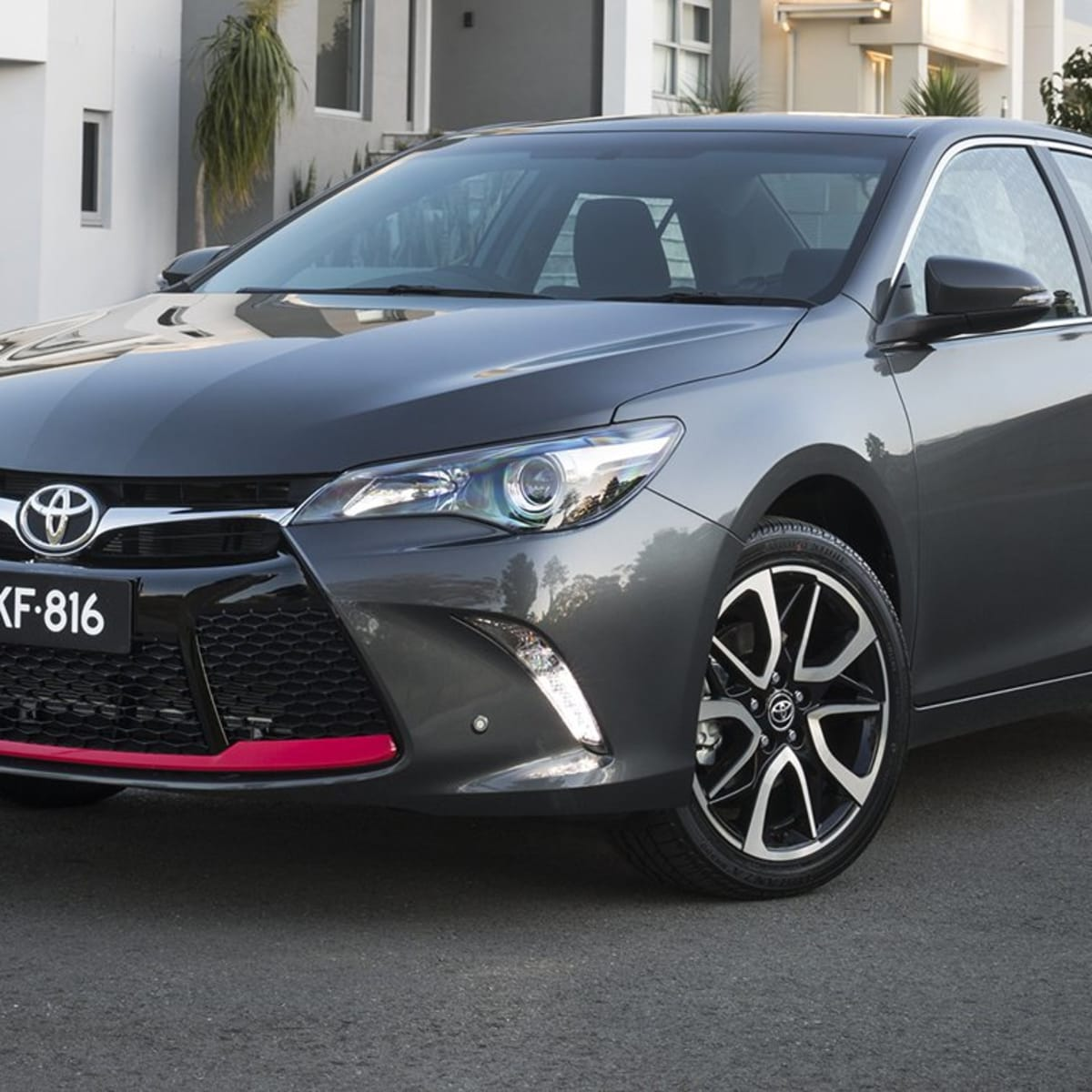 2016 Toyota Camry pricing and specifications | CarAdvice