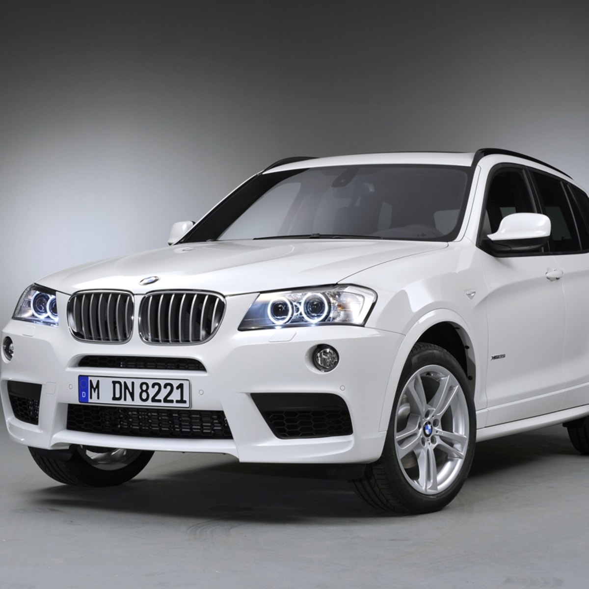 Bmw X3 M To Share Tri Turbo 3 2l Engine With Next M3 Rumour Caradvice