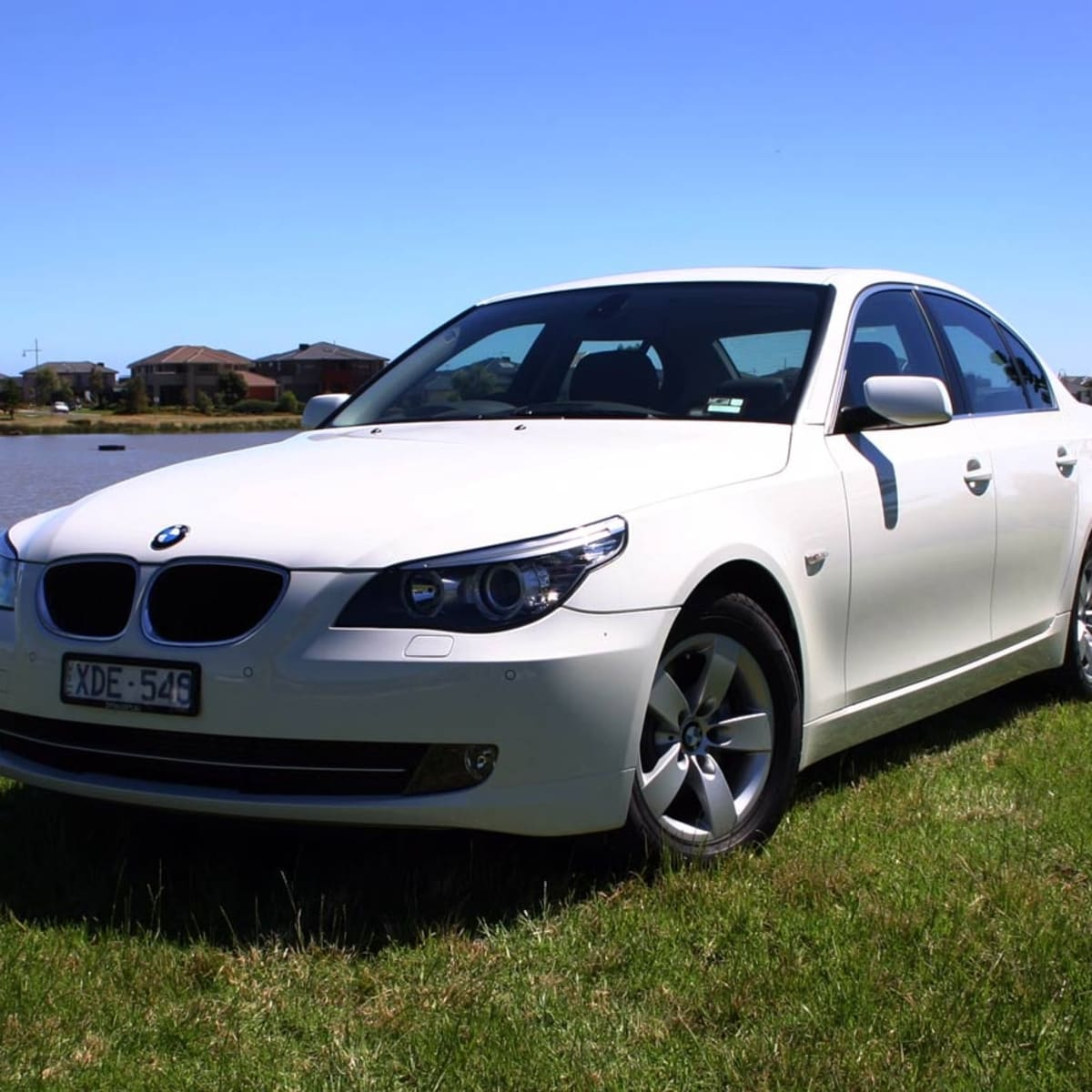 BMW 5 Series Review & Road Test | CarAdvice