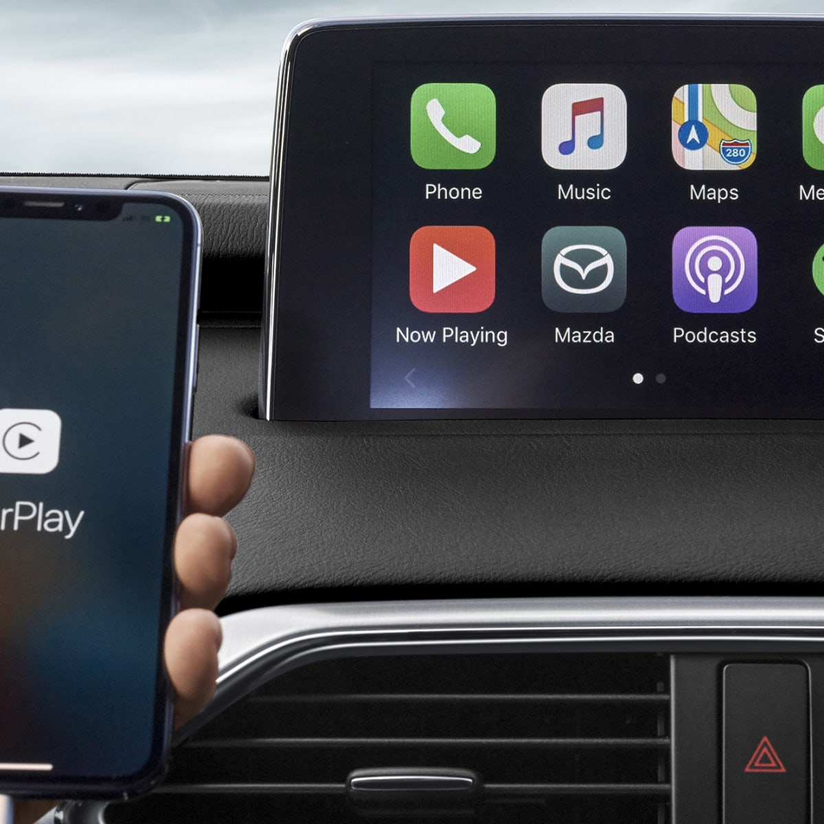 Toyota introduces Apple CarPlay and Android Auto in Australia, but
