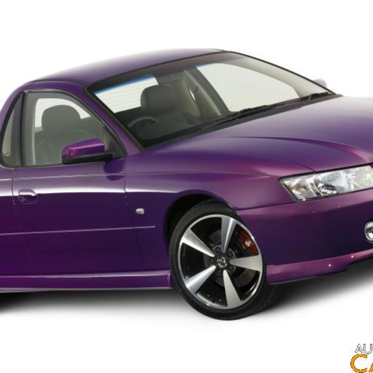 2007 Holden Commodore SVZ Ute And Wagon Special Edition | CarAdvice