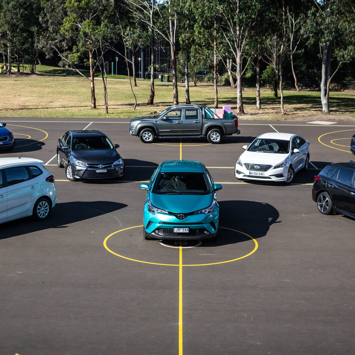 $30k Family car comparison | CarAdvice
