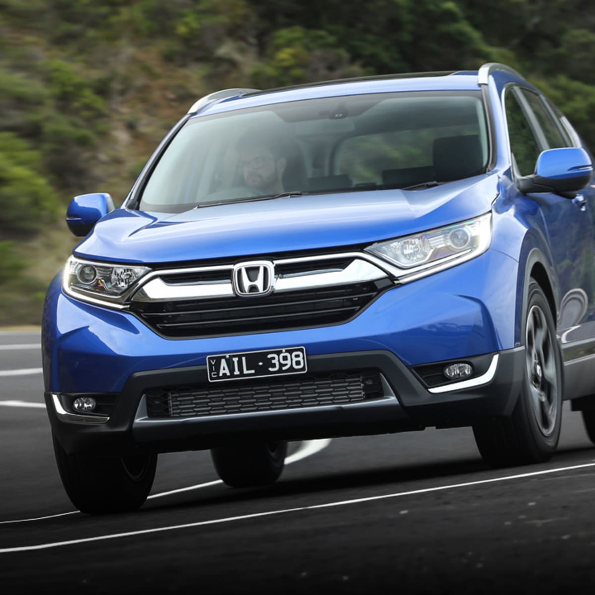 2018 Honda CR-V review | CarAdvice
