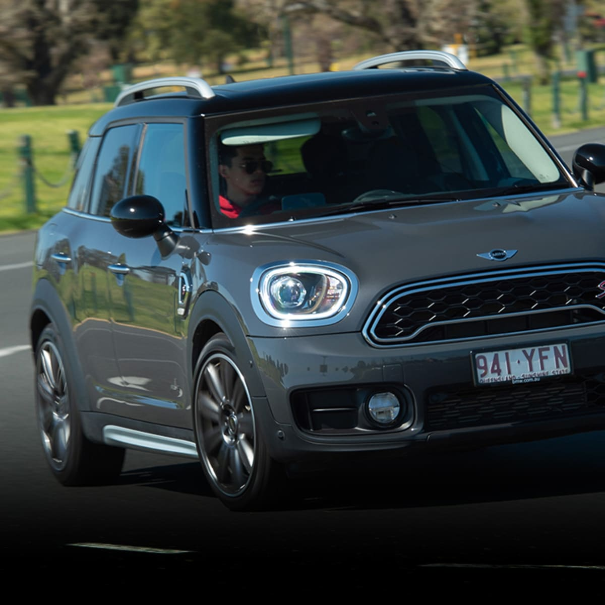 2018 Mini Countryman Sd All4 Review Caradvice