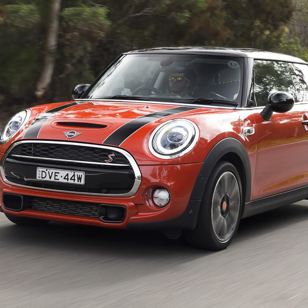 2018 Mini Cooper Cooper S Review Caradvice