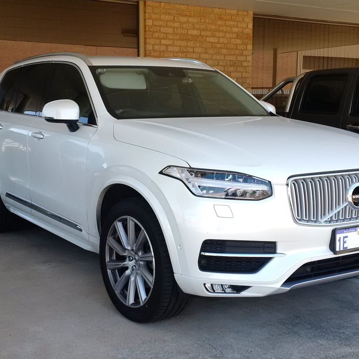 2015 Volvo Xc90 T6 2 0 Inscription Review | CarAdvice