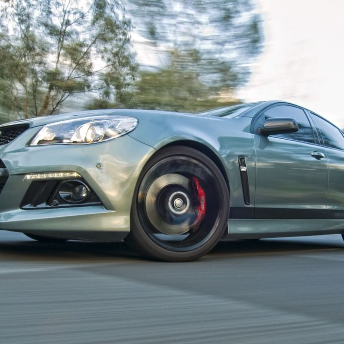 Walkinshaw Performance W497 Review | CarAdvice
