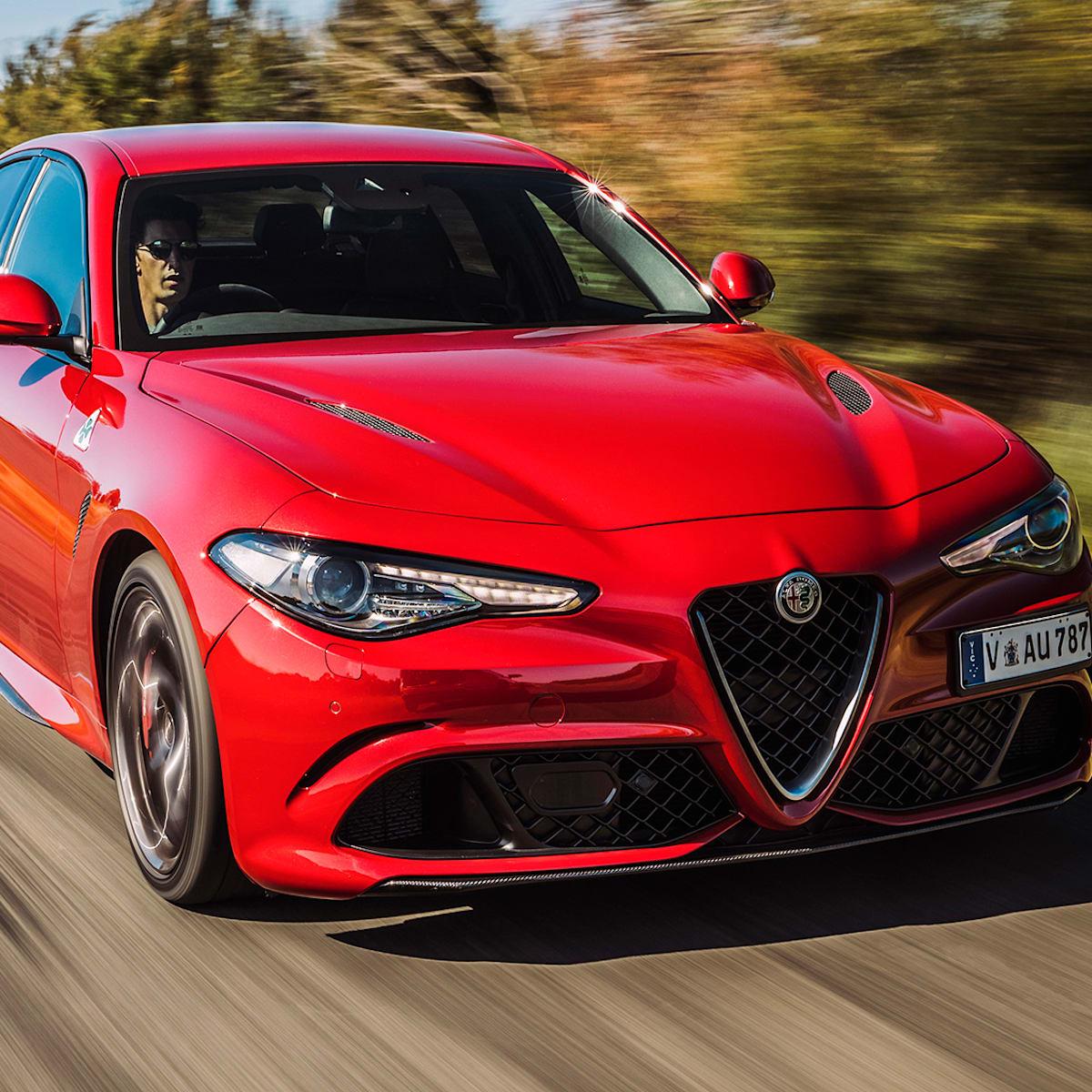 How Much Is An Alfa Romeo >> 2019 Alfa Romeo Giulia Pricing And Specs Caradvice