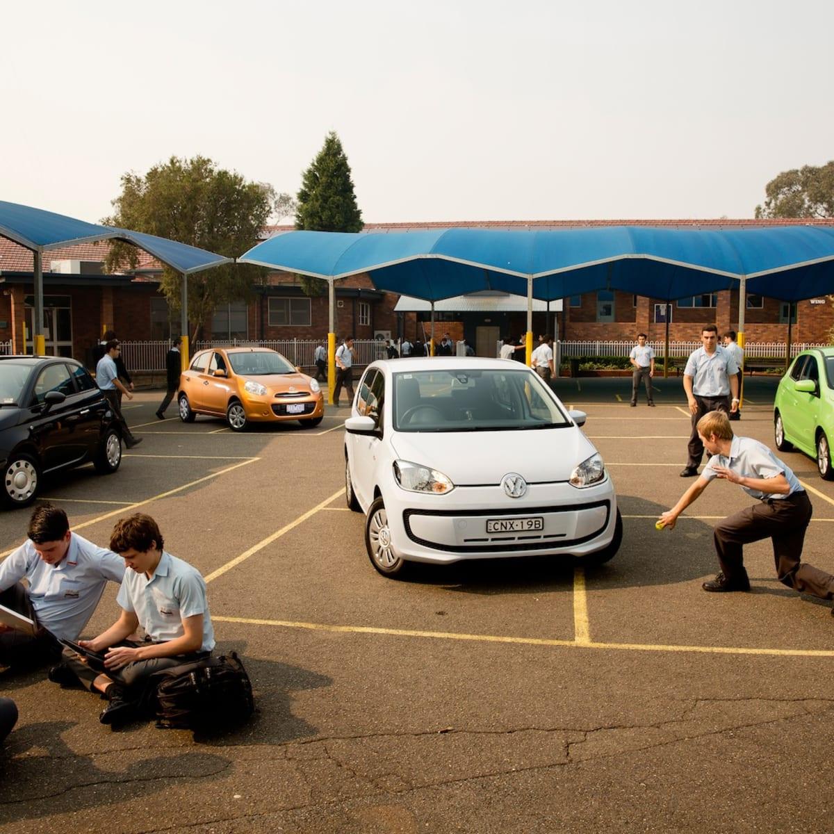 City car comparison: Fiat 500 v Mitsubishi Mirage v Nissan