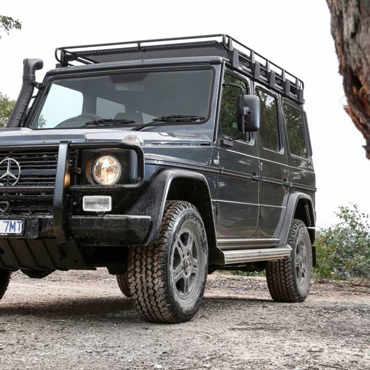 2018 Mercedes Benz G Class Professional Wagon On Sale In Australia Caradvice