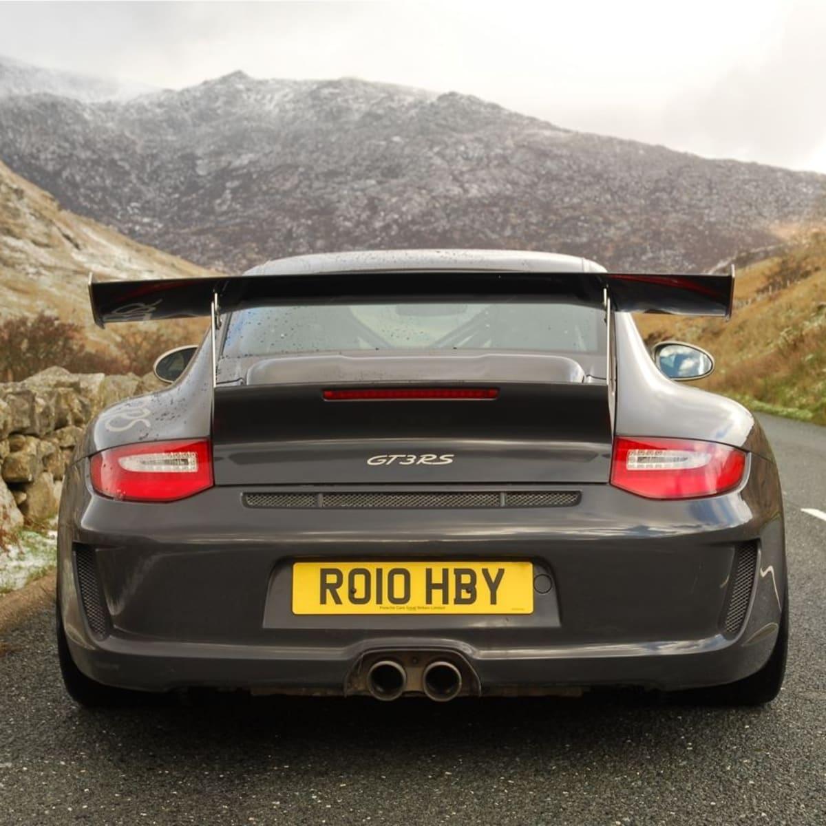2010 Porsche 911 GT3 RS Review | CarAdvice