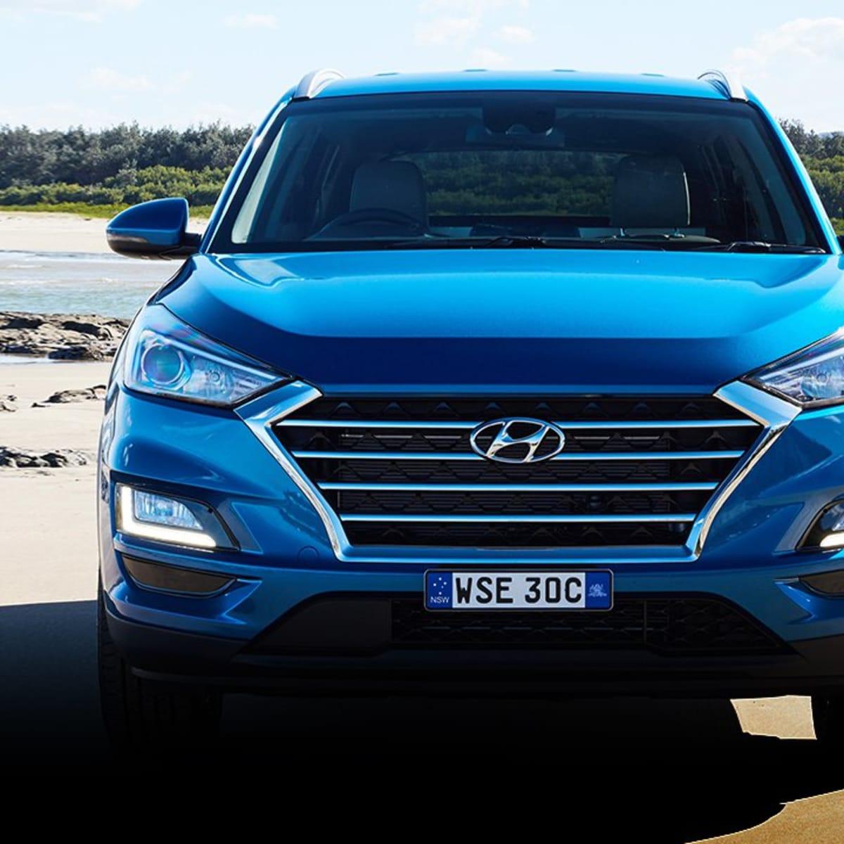 2019 Hyundai Tucson review | CarAdvice