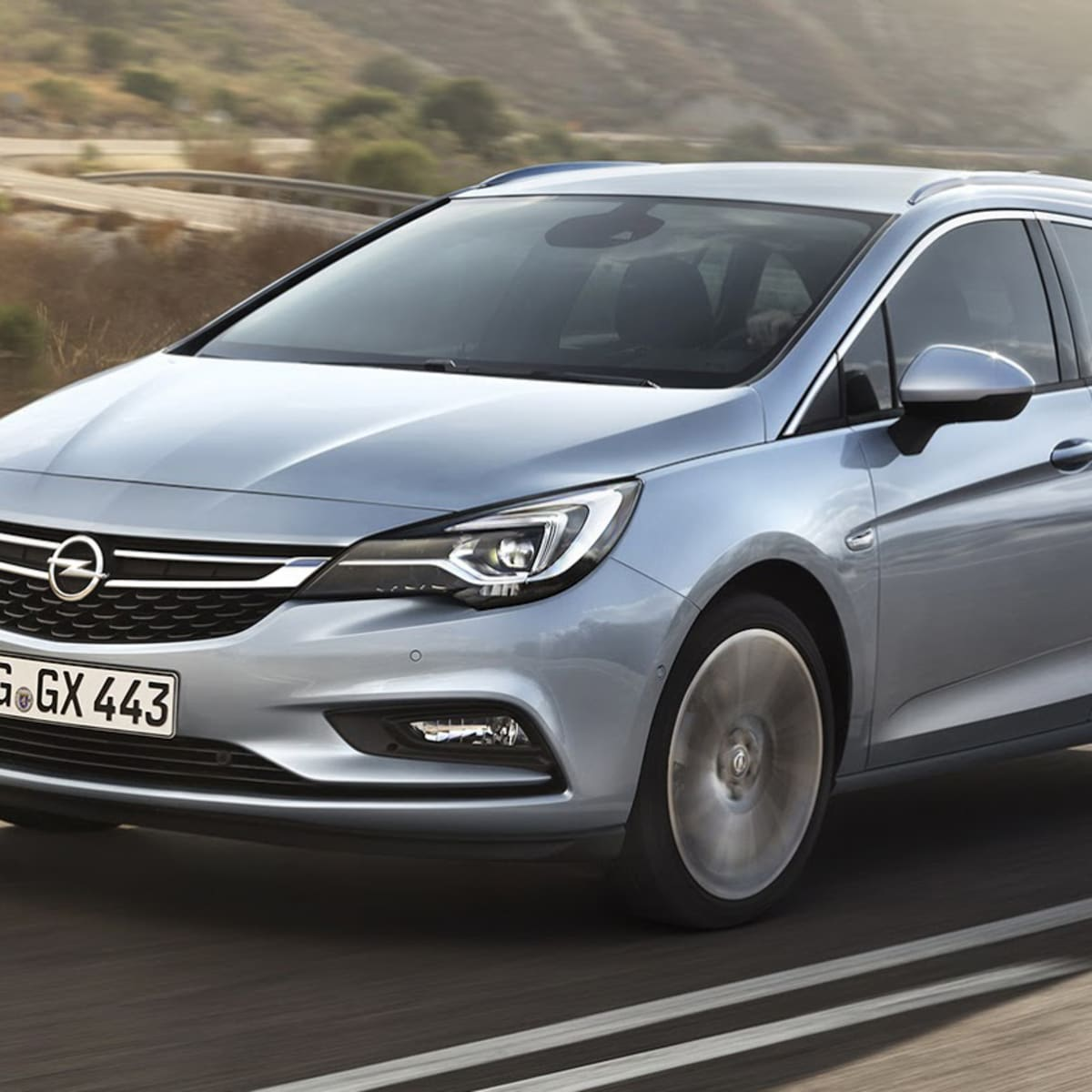 2020 Opel Astra Sedan, Release Date, Price, And Design >> Opel Astra Sports Tourer Wagon To Form Part Of Holden S 24