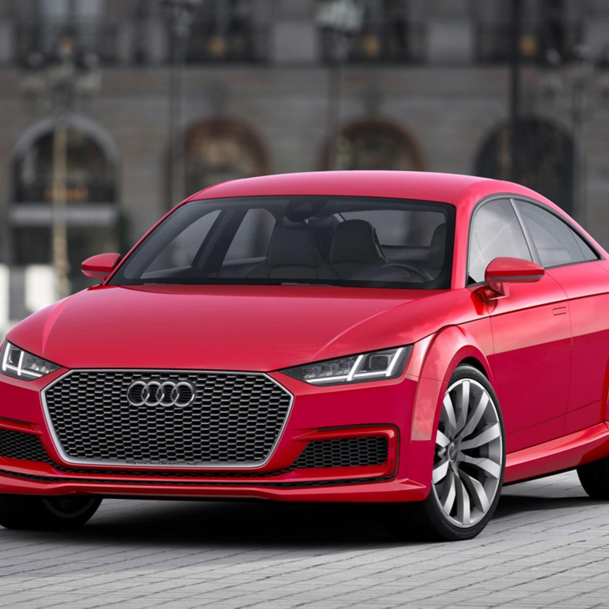 Kelebihan Kekurangan Audi Tt Sportback Review
