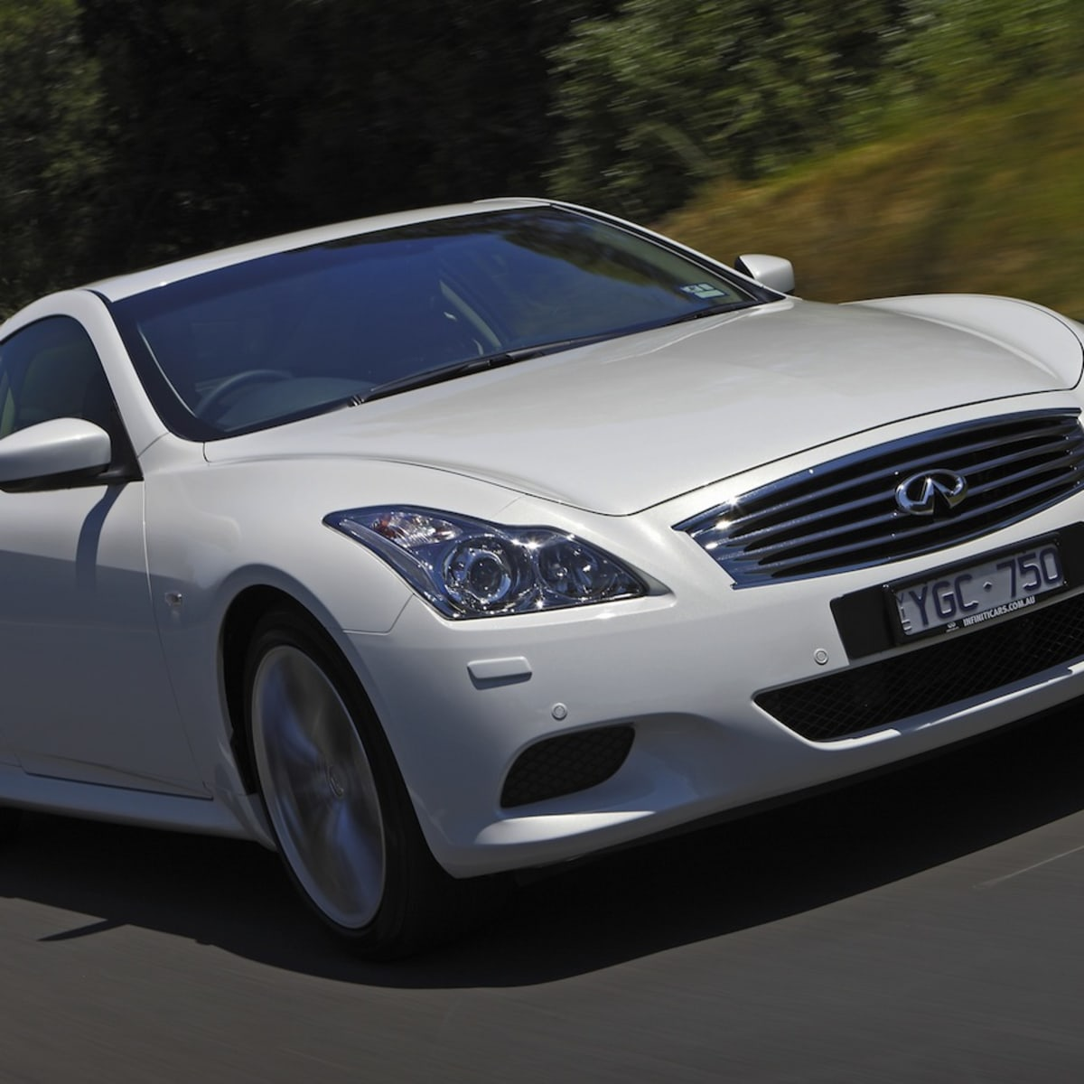 Infiniti G37 Coupe And Convertible Review Caradvice