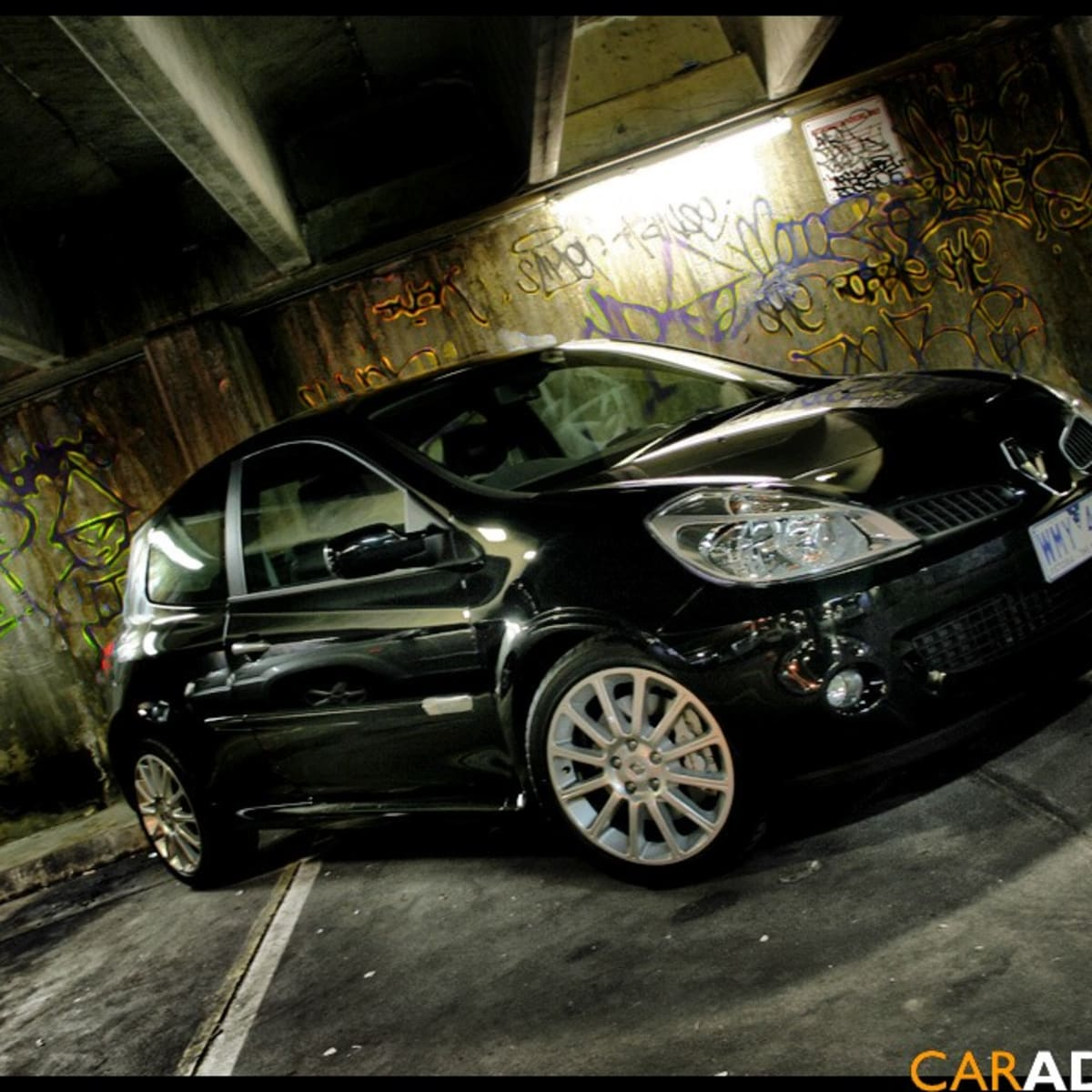 2008 Renault Clio Rs197 Review Caradvice
