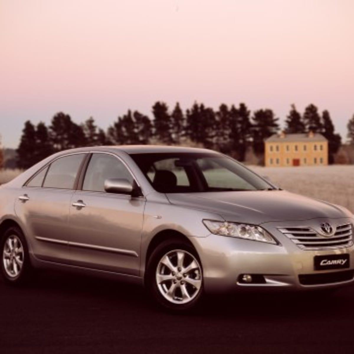 Kelebihan Toyota 2007 Murah Berkualitas