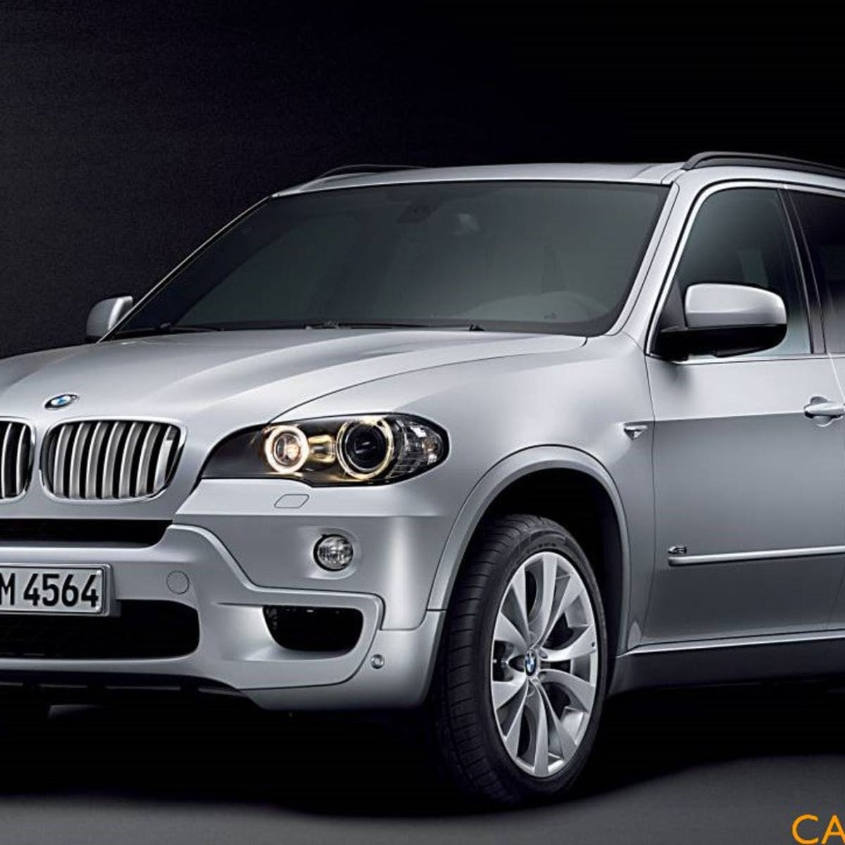 Bmw X5 M Sport Package Caradvice