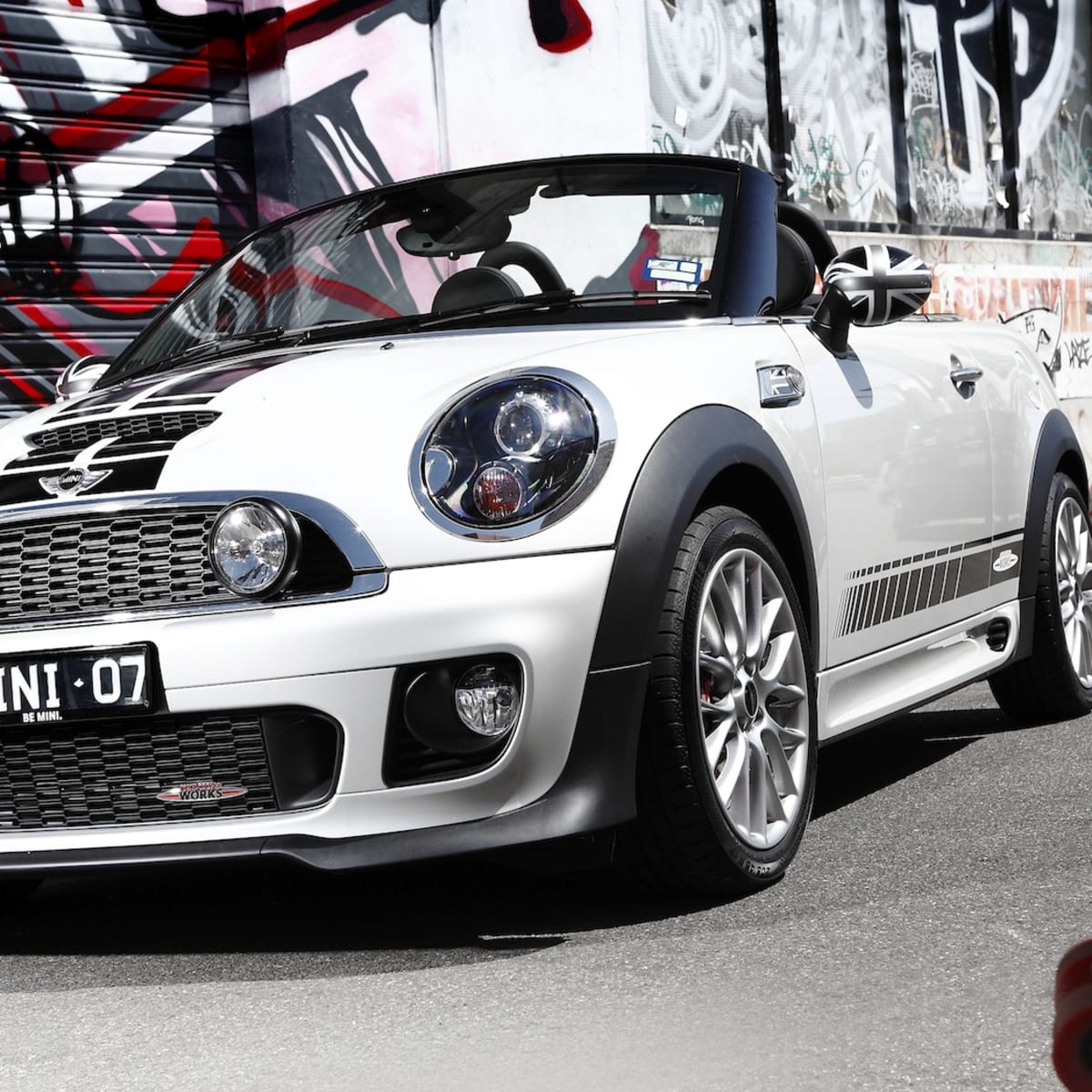 Mini Coupe Roadster Review Caradvice