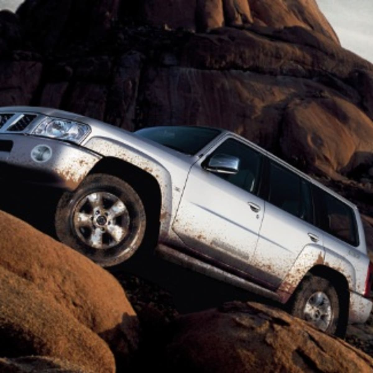 Nissan Patrol accelerator recall: 24,700 cars affected locally