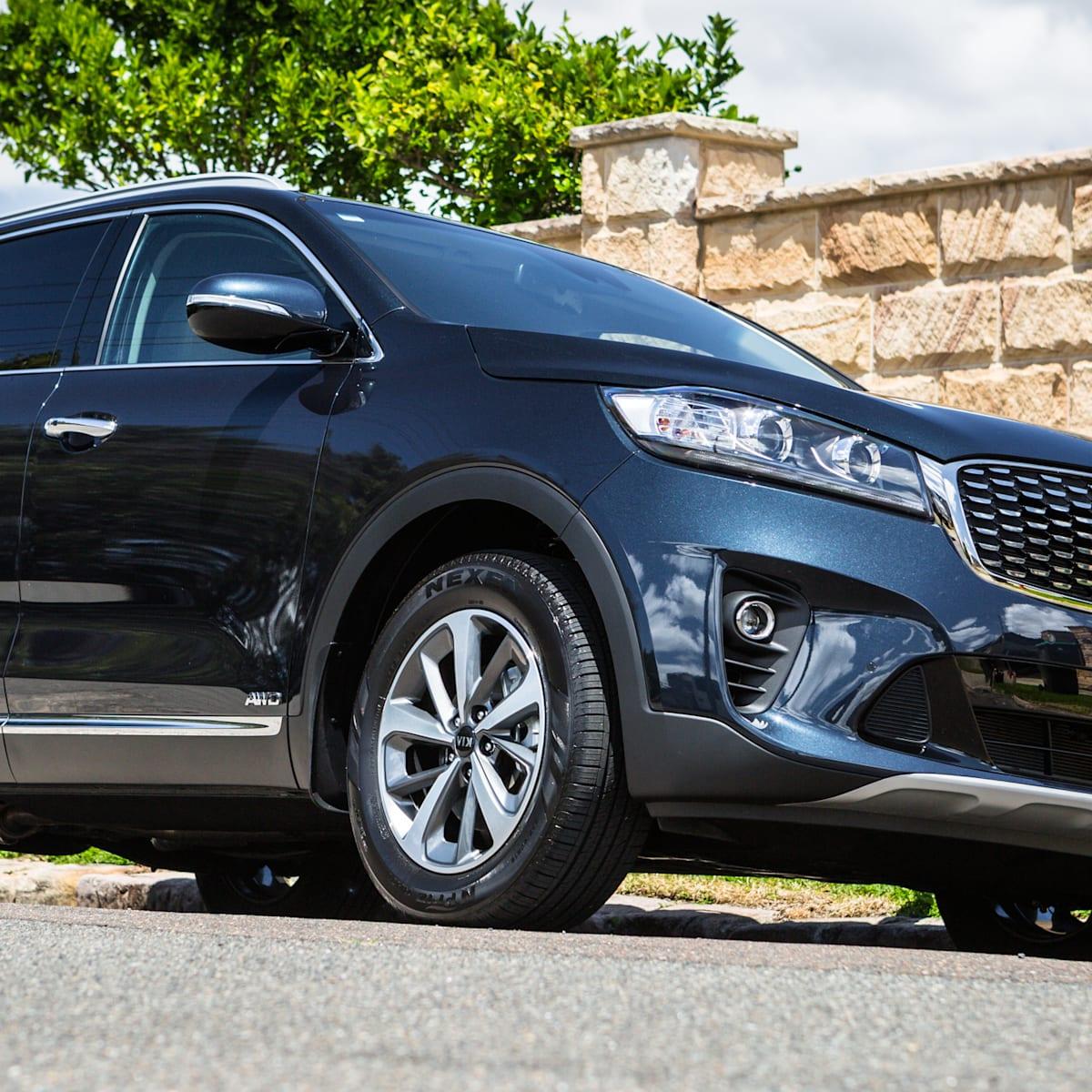 2018 Kia Sorento SLi diesel review   CarAdvice