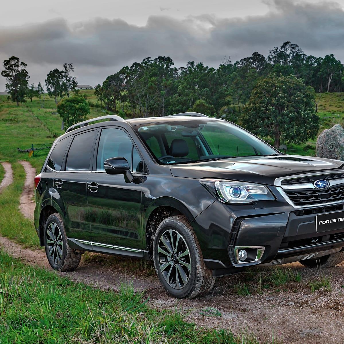 Subaru Forester Xt 2018 Specs Best Auto Cars Reviews