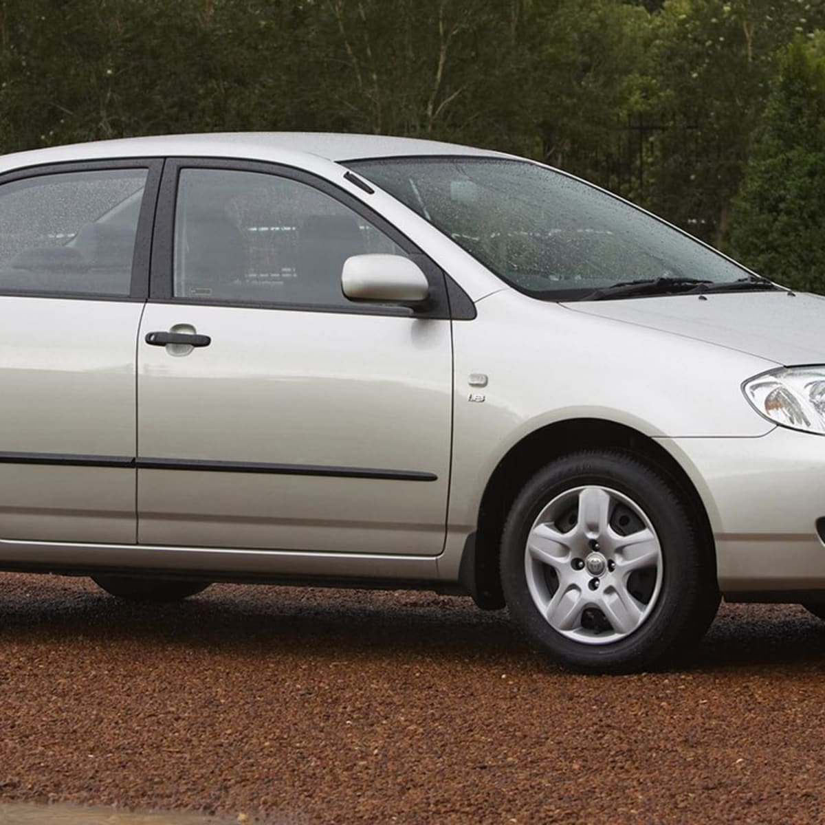 2003-2005 Toyota Corolla recalled for airbag fix | CarAdvice