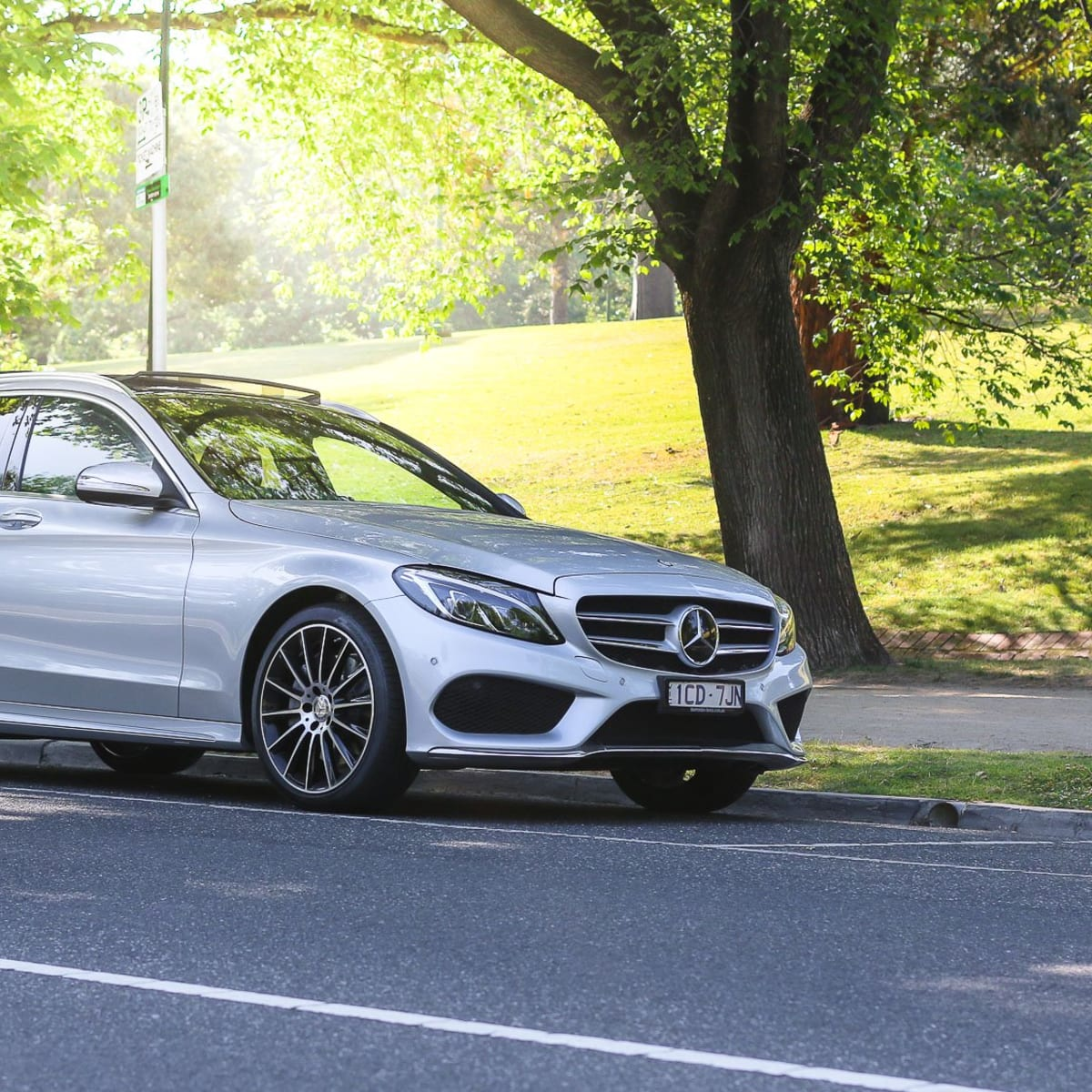 2015 Mercedes-Benz C200 Estate Review | CarAdvice
