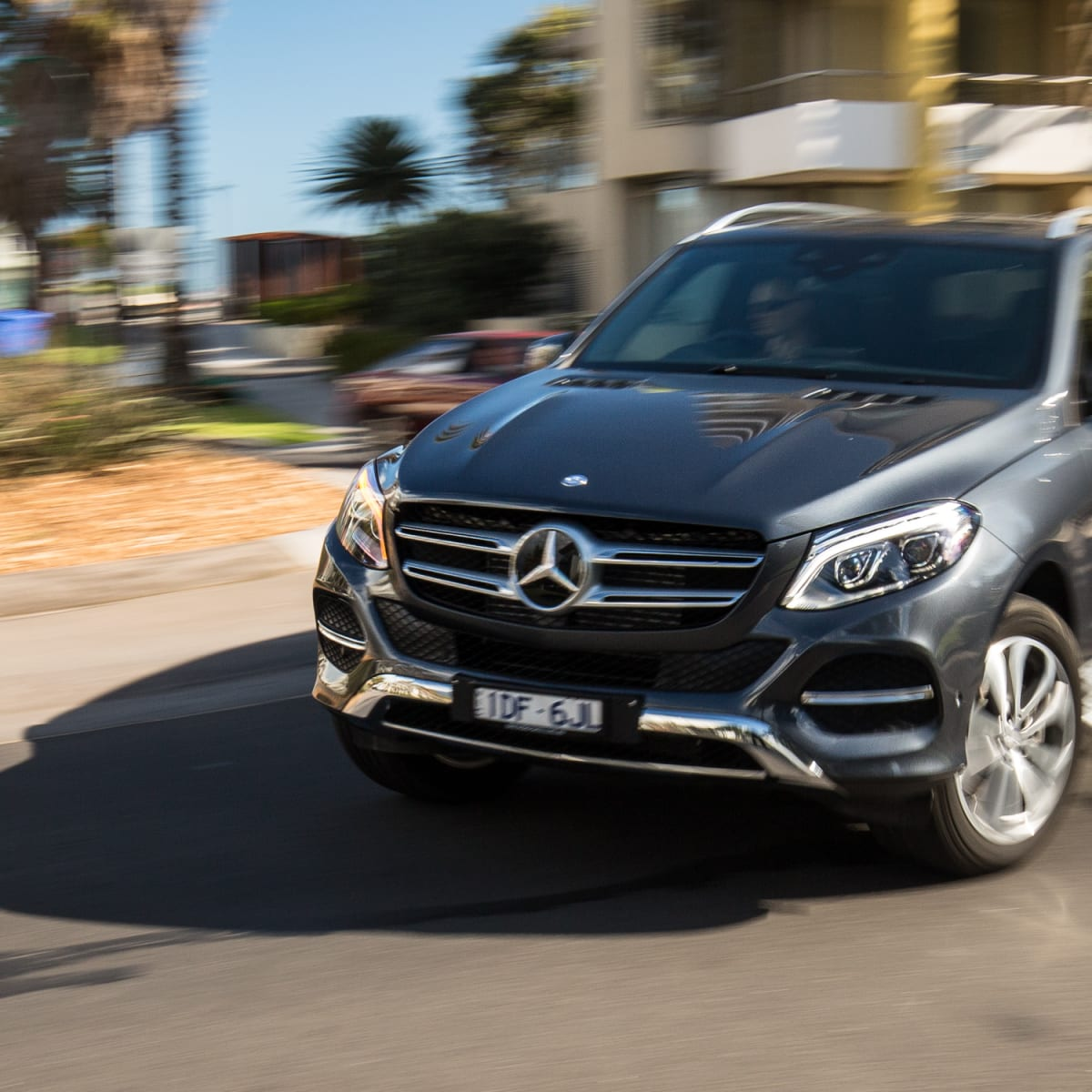 2016 Mercedes-Benz GLE 250d Review | CarAdvice