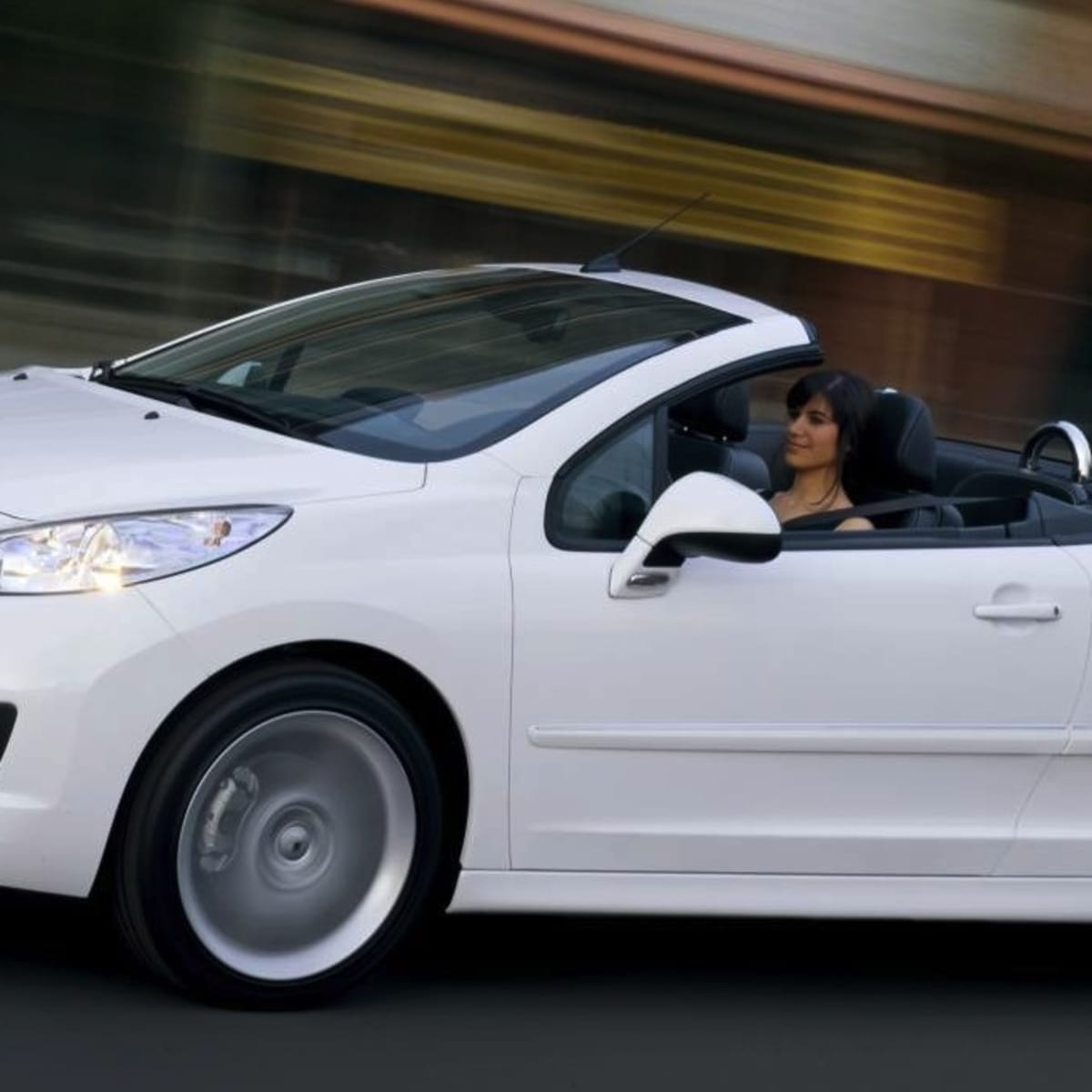 Peugeot 207CC Review | CarAdvice