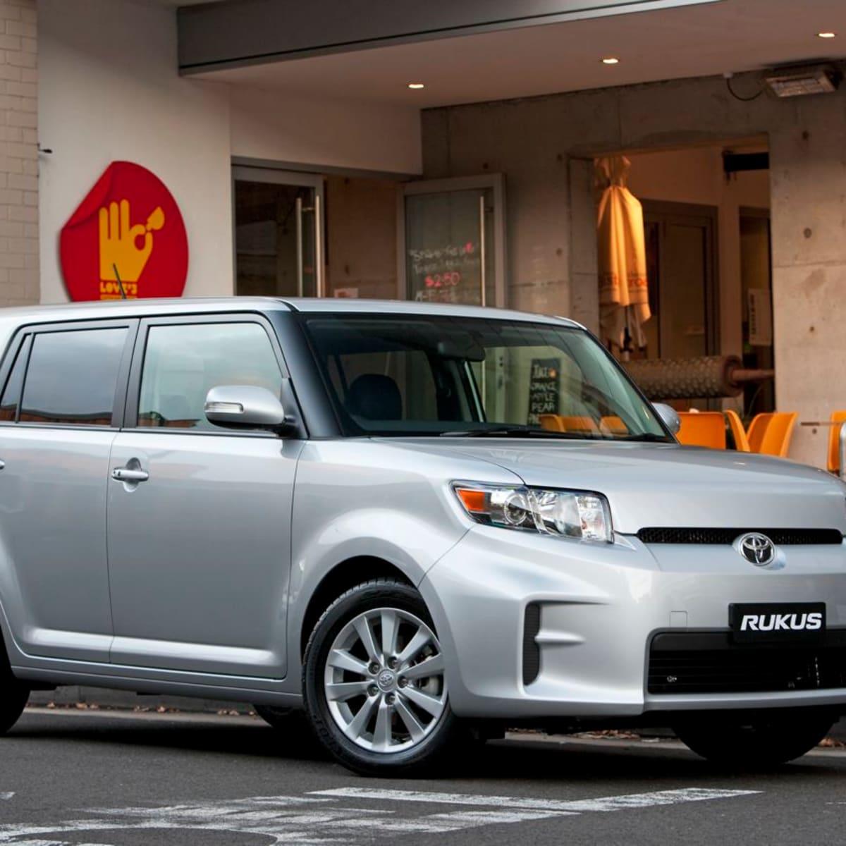 Toyota Rukus vs KIA Soul | CarAdvice